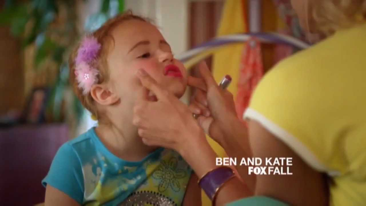 """Download Ben and Kate Promo: """"This"""" (HD)"""