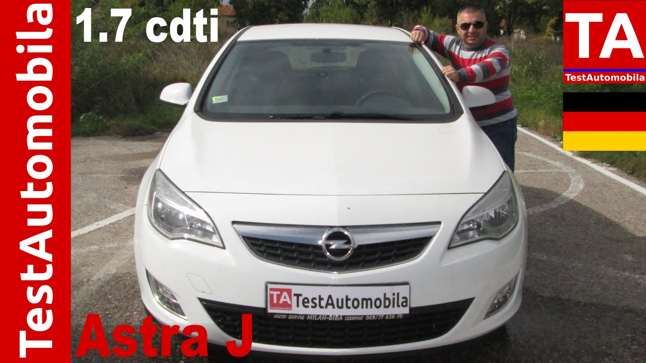 Olio motore per OPEL Astra J Sports Tourer (P10) 1.7 CDTI ...