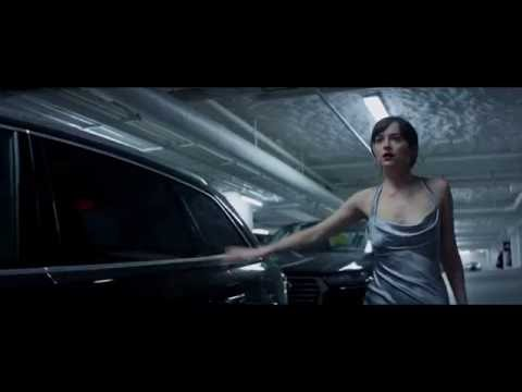 FIFTY SHADES DARKER International Trailer - Dakota Johnson & Jamie Dornan