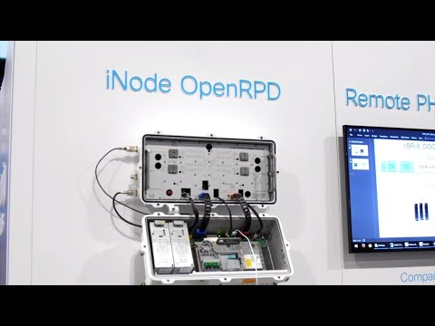 Intel & Cisco Partner on Full Duplex DOCSIS