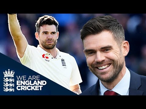 James Anderson's Career Best 7-42 Including His 500th Test Wicket - Extended Highlights
