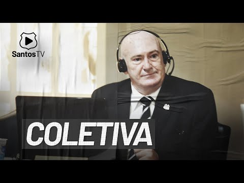 ANDRES RUEDA | COLETIVA (15/01/21)