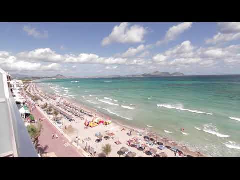 Hotel JS Can Picafort Mallorca