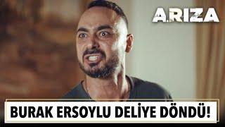 Burak Ersoylu'yu öfkeden delirten video! | Arıza 1. Bölüm