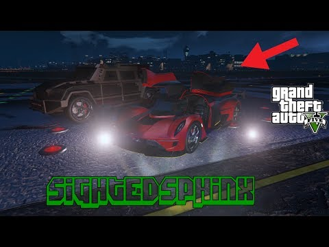GTA ONLINE - NEW CARS MAYBE, (IDK) QUOTE MEXES ON THIS