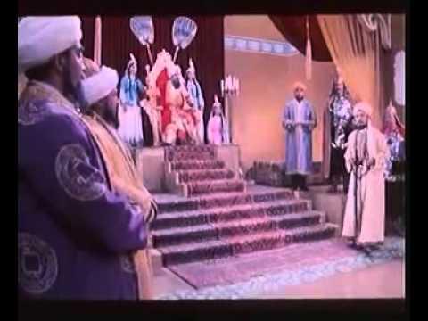 Nesirdin Ependim (2) Uyghurche Kino