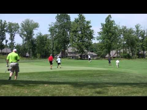 2010 Anthony Munoz Foundation Hall of Fame Golf Classic