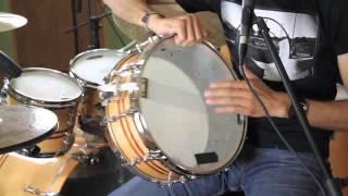 Roberto Serrano, Afinacion Basica 2, Snare Drum