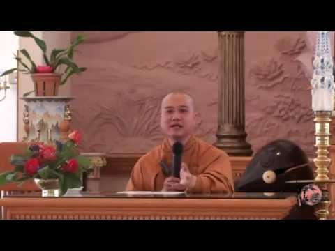 Niềm Vui Cho Mình - Thầy. Thích Pháp Hòa (June 24 , 2012)