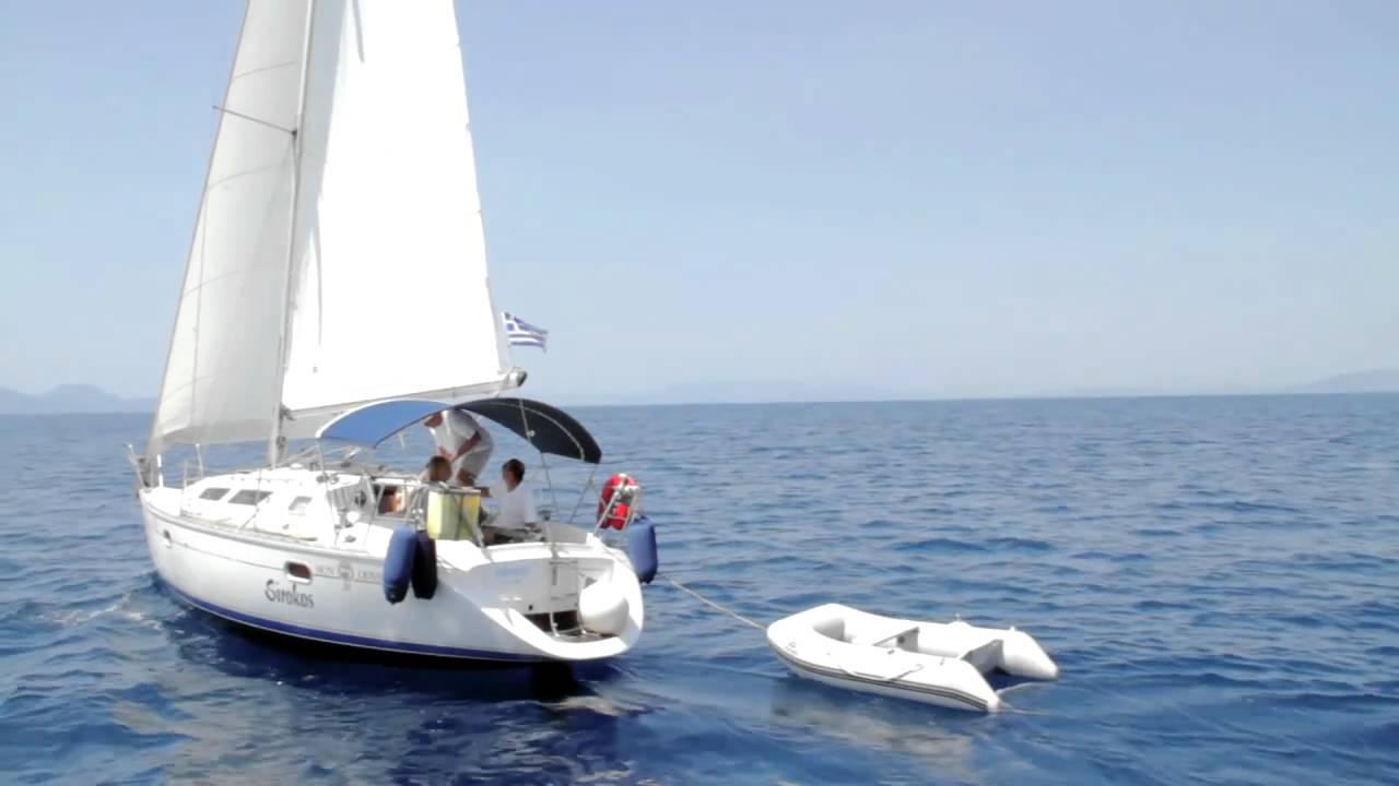 Pinnacle Yachts Jeanneau Sun Odyssey 31 YouTube