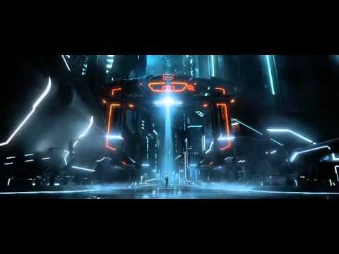 Tron Legacy In Reald 3d Youtube
