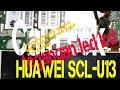 - Cara cek jalur tegangan led lcd huawei U31