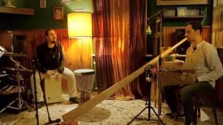 Ab Origine - Narta Rajan - Didjeridoo & Cajon
