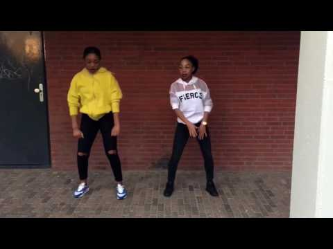 Euzy x Mr Eazi   Dance For Me Shoki  Alkayida & Dab dance