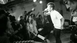 THE FOOLS @地下一階[chika-ikkai] 2009.7.19 川田良 検索動画 13
