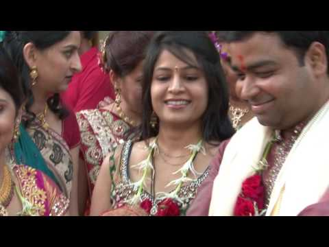 HIGHLIGHT Of FULL WEDDING VIDEO BY PATELMODELINGSTUDIO