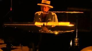 Bob Dylan - Soon After Midnight (Granada, 8/7/2015)