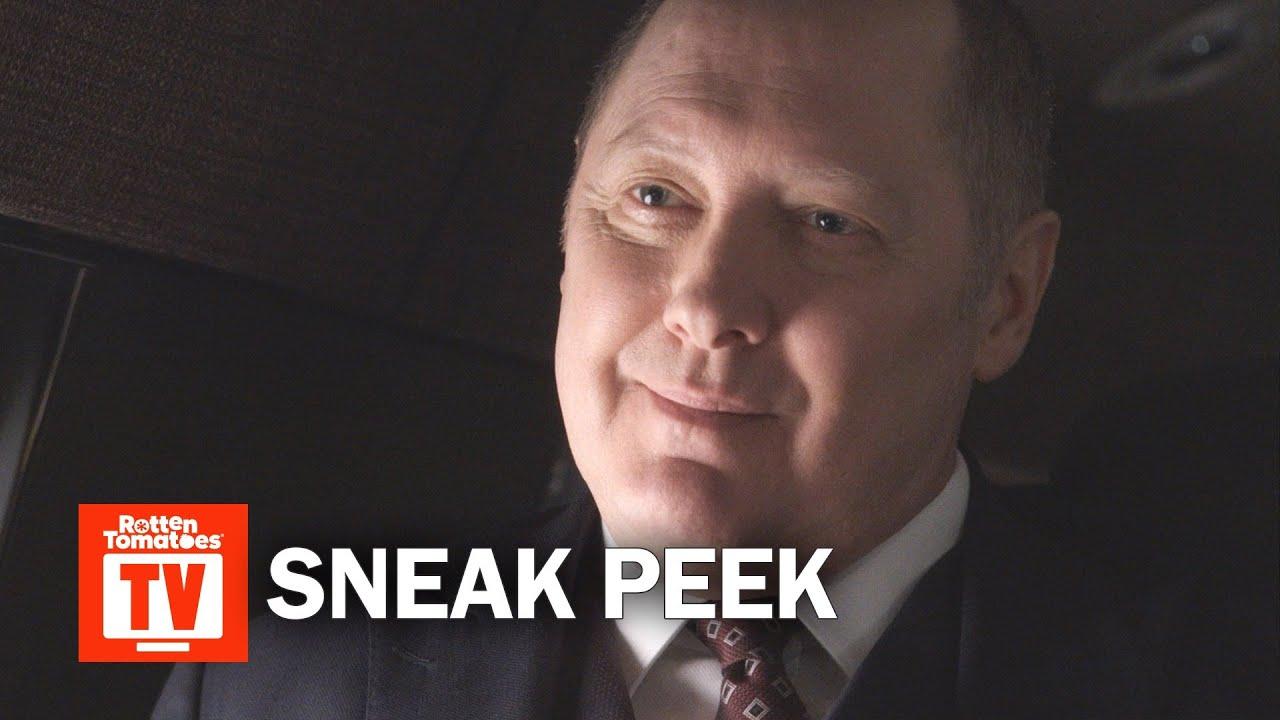 The Blacklist S06E16 Exclusive Sneak Peek   It's All Arranged   Rotten Tomatoes TV image