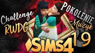 CÓRKI BILLIEGO JOE -  MUZYK   - The Sims 4 Challenge RWDG #19
