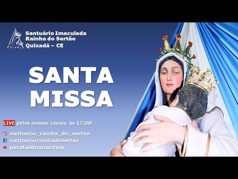 santa-missa-ao-vivo---são-carlos-lwanga-e-companheiros-mártires---03/06/2020