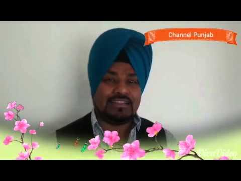 Channel Punjab on line punjabi radio listen live