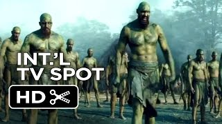 Hercules UK TV SPOT - Out Now (2014) - Dwayne Johnson Fantasy Action Movie HD