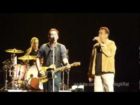 This Little Girl - Springsteen & Gary US Bonds - MetLife Stadium - Sept 22, 2012
