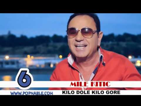 SERBIA TOP 50 MUSIC CHART /11.03.2016/