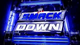 WWE Smackdown Theme Song 2013