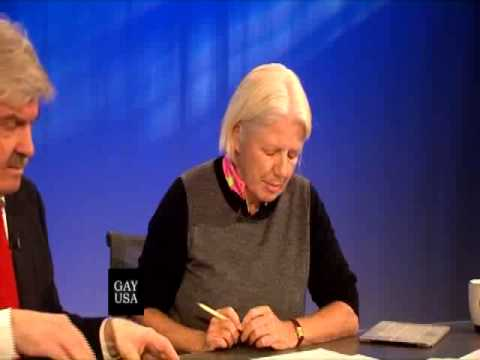 Gay USA 12/10/14