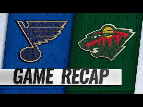 Binnington, Tarasenko lead Blues to 10th straight win