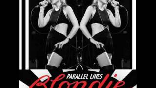 Blondie Hanging On The Telephone Live1980 PARALLEL LINES