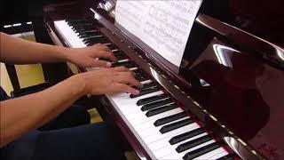 カワイピアノKL58Bでの演奏です。 このピアノのお求めは024-923-8338ピ...
