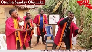 Obiyinka - Woli Agba