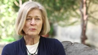 Lynne Leonhardt talks about her book, Finding Jaser