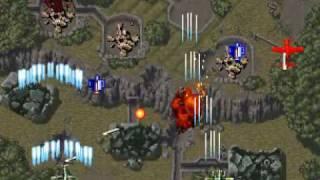 ソニックウイングス3 / Aero Fighters 3 / Sonic Wings 3 ビデオシステ...