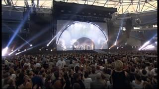Herbert Grönemeyer - Blick Zurück Live 2003 - Mensch Tour (Gelsenkirchen)