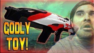 Destiny - I Got Another Insane New Toy...