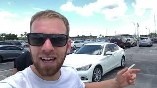 Самый большой Аукцион в США Манхайм Б/У Машины из Америки