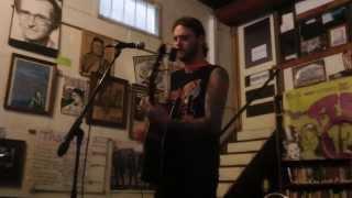 Matt Evans - Studded Jackets (Fest 12)
