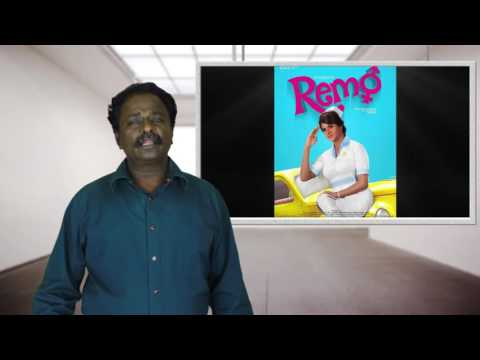 Remo Movie Review - Siva Karthikeyan -...