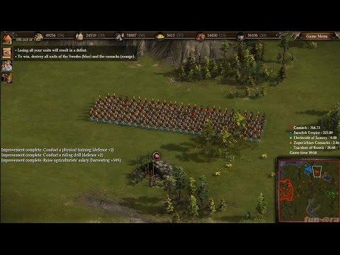 Cossacks 3 - Great Northern War