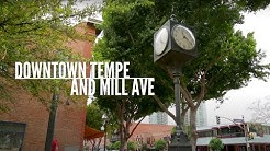 Downtown Tempe and Mill Avenue, Presented by Tempe Tourism
