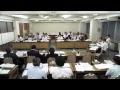 決算特別委員会 H29.9.28 15:30-17:40
