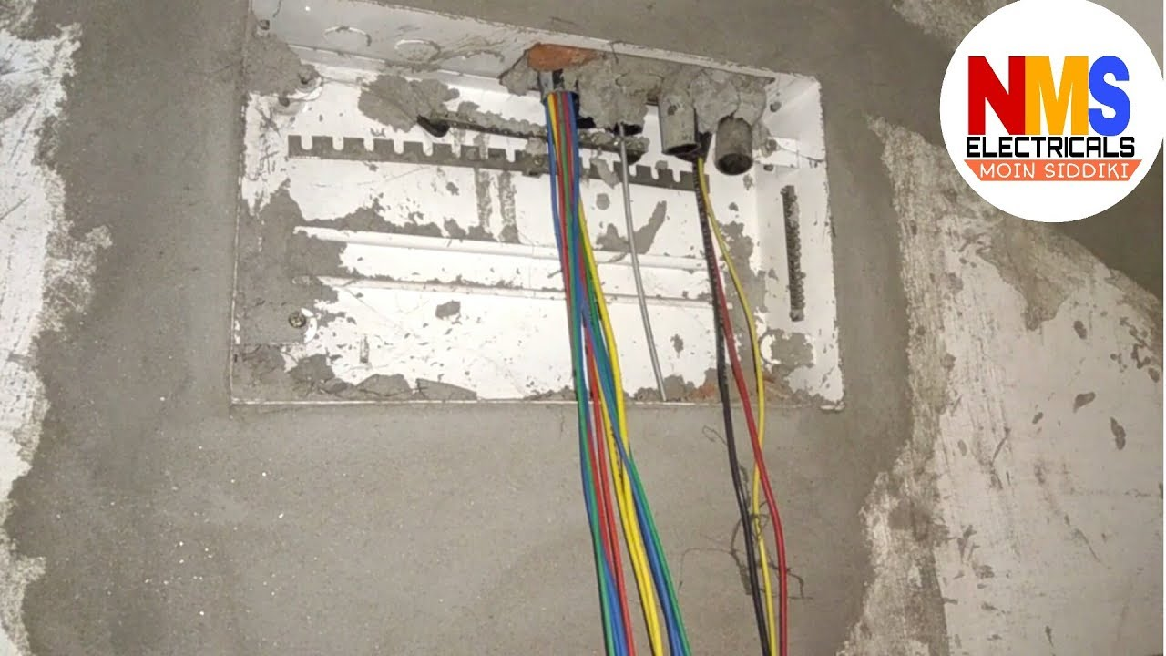 house wiring youtube Old House Wiring Residential Electrical Wiring Diagrams