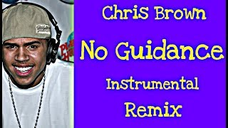 Chris brown - no guidance remix ...