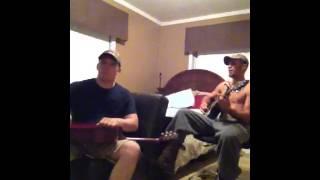Me and AJ - Alabama Rain