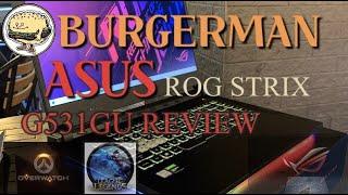 ASUS ROG STRIX G531GU GAMING 게…