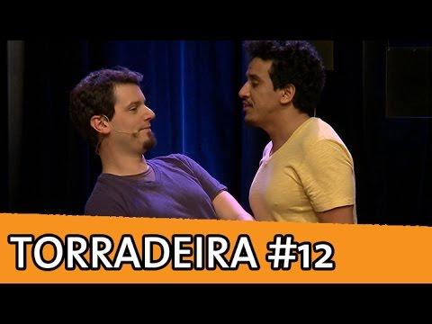 IMPROVÁVEL - TORRADEIRA #12