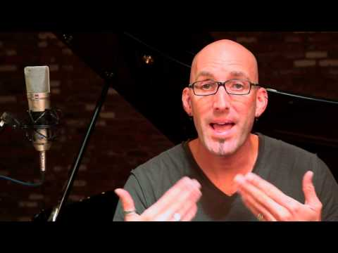 Vocal Artistry - Style:Tone Color - Conversations with Tim Carson